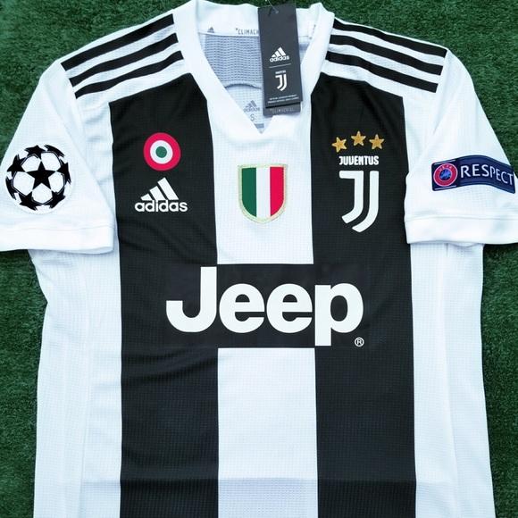 c2dcfc010 2018 19 Juventus soccer jersey Dybala